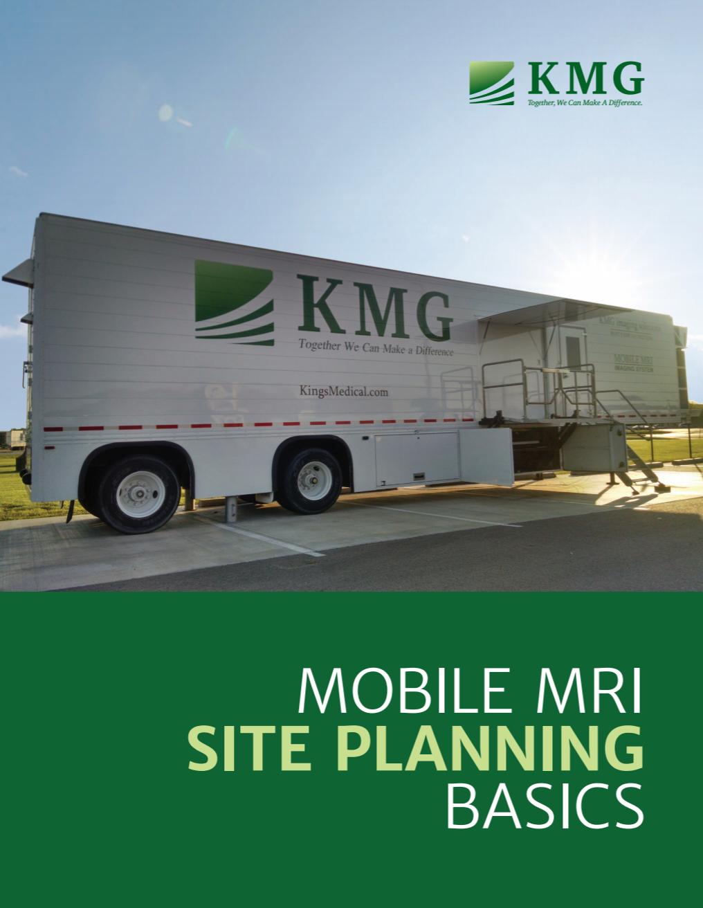 KMG Guide